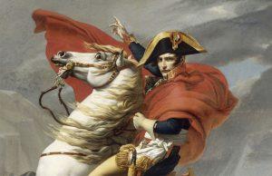 Когато Наполеон Бонапарт дарявал с великолепни диадеми жените в своя живот