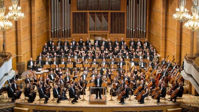 """Филхармонията започва цикъла концерти """"Дипломация и музика"""""""