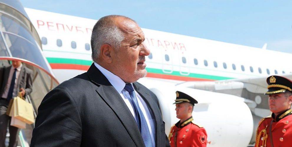 Борисов заминава на визита в Южна Корея