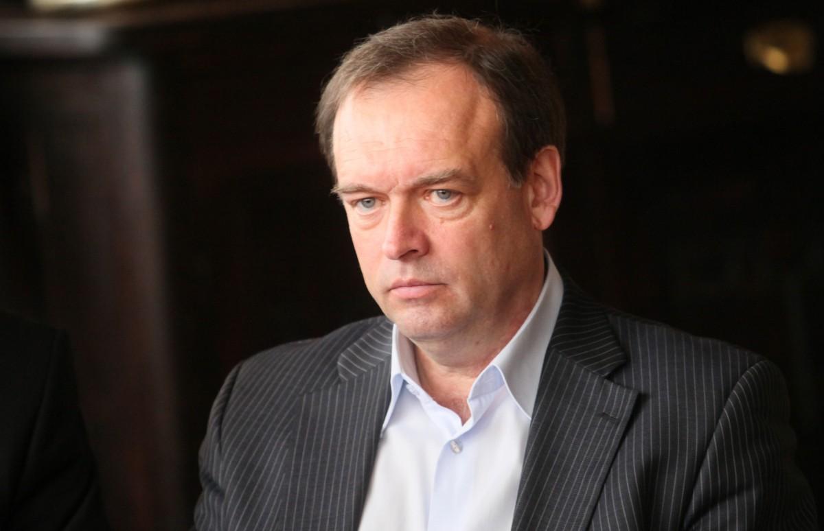Христо Монов: Днес внасям искане за възобновяване на делото срещу Полфрийман