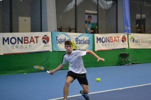 Леонид Шейнгезихт се класира за втория кръг в Казахстан