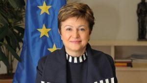 Кристалина Георгиева - единствен кандидат за шеф на МВФ