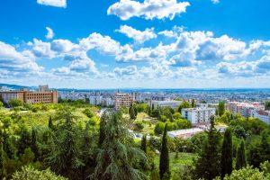 Стара Загора – градът на липите
