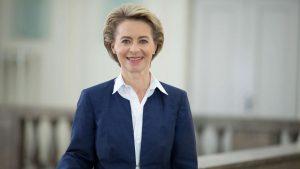 Фон дер Лайен обяви пълния състав на Европейската комисия