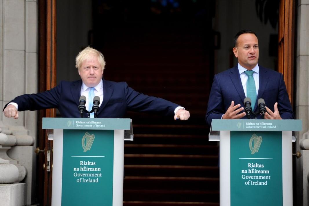 Джонсън: Не искам забавяне на Брекзит