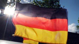 Германската полиция освободи детето, взето за заложник от африканец