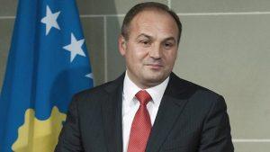 Ходжай: Пацоли е отговорен да се поставя под въпрос признаването на Косово
