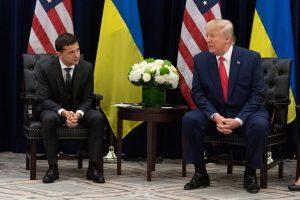 Зеленски покани Тръмп в Украйна