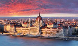 Завладелите света игри за бягство тръгват от Унгария