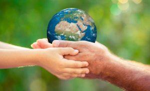 """""""Природата не води преговори"""" е мотото на Международния ден на мира тази година"""
