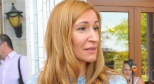 Ангелкова се среща с контролните органи и бизнеса във Варна и Бургас