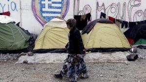 Гърция очаква нова мигрантска вълна