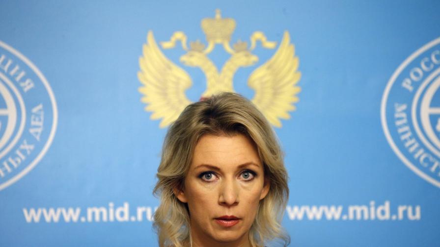 Русия възмутена от изказване на Джонсън за Втората световна война