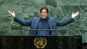 Пакистанският премиер предупреди за риск от ядрена война с Индия