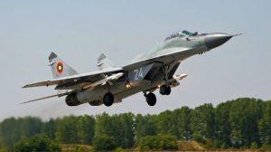 Хърватия спешно търси 12 изтребителя за своите ВВС