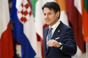 Новият италиански кабинет спечели вот на доверие