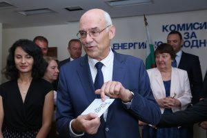 Иван Иванов: Парното няма да поскъпва