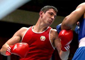 Испанец отказа Петър Белберов на Световното по бокс