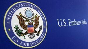 Посолството на САЩ: Подкрепяме България да защити суверенитета си от злонамерено влияние