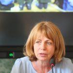 Фандъкова: Кандидатирам се за кмет на нашия град