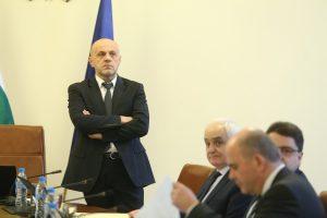 Томислав Дончев: Политическият срок на годност у нас е доста къс