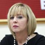 Мая Манолова: Кандидатирам се смело и почтено
