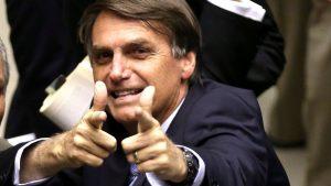 """Болсонаро: Ще защитя пред ООН политиката си """"дори в инвалидна количка"""""""