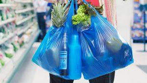 Германия забранява пластмасовите торбички за еднократна употреба следващата година