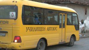 Проверени са 1000 фирми, превозващи деца и ученици