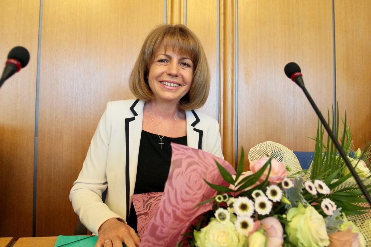 Фандъкова: Битката за София се превърна в битка срещу София