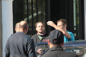Цацаров иска Полфрийман да бъде върнат в затвора
