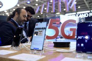 5G мрежите – бързина и повече рискове