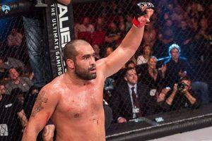 Багата с нов връх в ранглистата на UFC