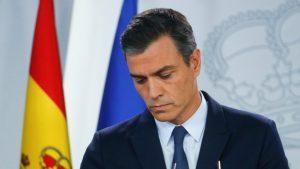 Испания тръгна към втори избори само за 2019 г.