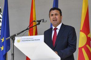 Заев: Северна Македония има мажоритарна подкрепа от страните в ЕС
