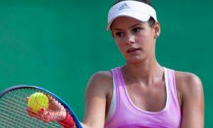 Юлия Стаматова ще спори за титлата в Табарка