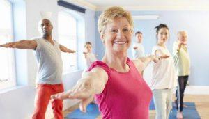 Здраве след 50-годишна възраст: навици и физическа активност, които са необходими