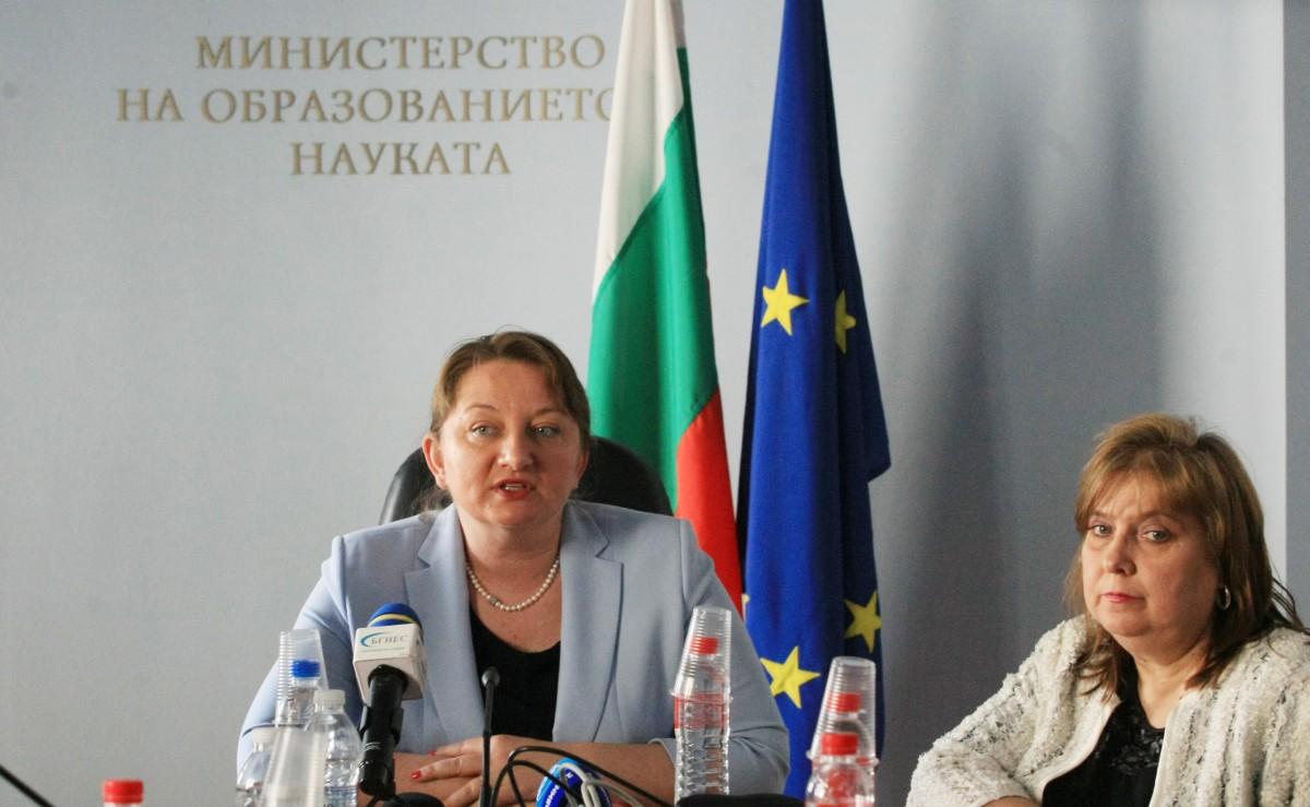 Сачева: Ресорът на Мария Габриел дава големи възможности за България