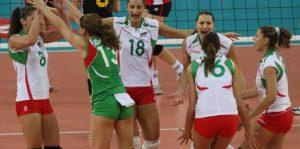 България е на четвъртфинал след класика над Азербайджан