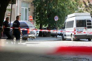 Трима пребиха готвач в хотел в Благоевград, хотелиерът получи сърдечна атака