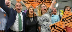 Британският премиер готов за предсрочни избори след поражението в парламента