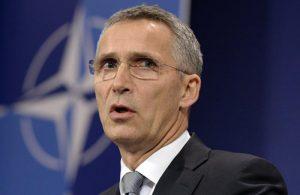 Столтенберг: Русия продължава да разработва нови ядрени ракети