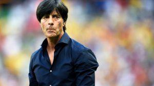 Льов приветства избора на Келер за президент на Футболната федерация
