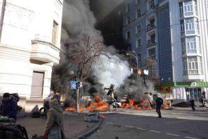 Полицията в Тексас няма информация за пострадали чуждестранни граждани при стрелбата в град Одеса