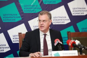 59 партии и 7 коалиции ще участват на местния вот през октомври