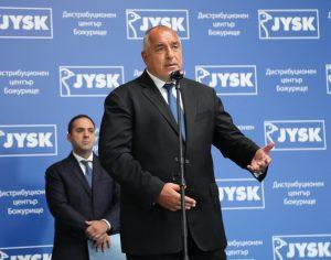 Борисов иска ново околовръстно заради инвеститорите