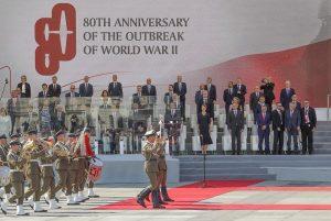 Радев: Трябва да помним не само ужасите на войната, но и причините за WWII