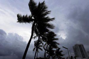 Дориан е най-мощният ураган в модерната история на Бахамските острови