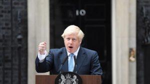 Борис Джонсън загуби ключовия парламентарен вот за Брекзит