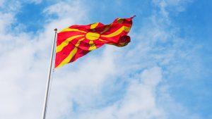 Матю Палмър: Мястото на Северна Македония е в НАТО и ЕС